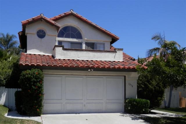 1838 Avenida Segovia, Oceanside, CA 92056 (#170049262) :: Carrington Real Estate Services