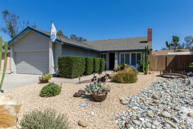 1412 Red Bark Rd, Escondido, CA 92029 (#170049267) :: Carrington Real Estate Services