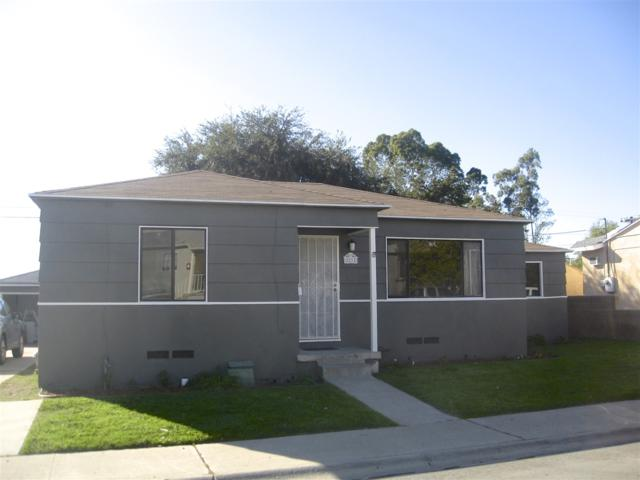 2212 52nd Street, San Diego, CA 92105 (#170049293) :: Carrington Real Estate Services