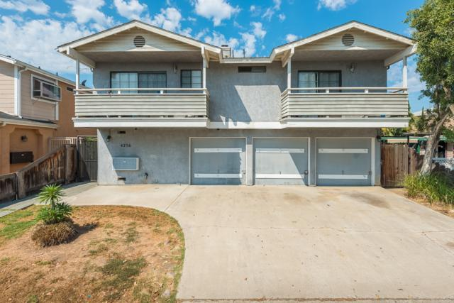 4256 Cherokee Ave. #5, San Diego, CA 92104 (#170049305) :: PacifiCal Realty Group