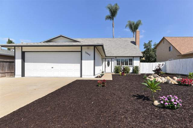 13442 Ketron Avenue, Poway, CA 92064 (#170049313) :: Coldwell Banker Residential Brokerage