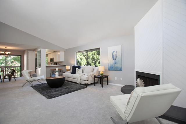 5750 Friars Rd. #307, San Diego, CA 92110 (#170049316) :: Coldwell Banker Residential Brokerage