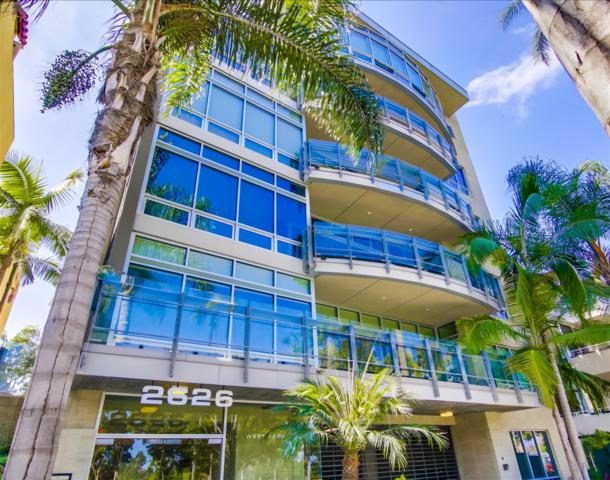 2626 6th Ave #200, San Diego, CA 92103 (#170049317) :: Coldwell Banker Residential Brokerage