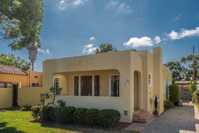 3342-44 Granada Ave., San Diego, CA 92104 (#170049368) :: PacifiCal Realty Group