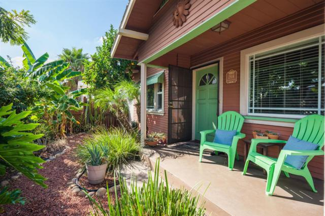 2914 Meade Avenue, San Diego, CA 92116 (#170049445) :: Welcome to San Diego Real Estate
