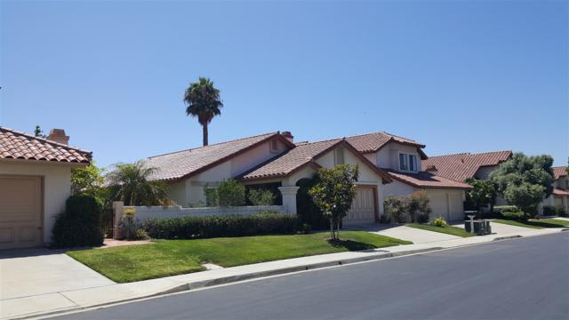 4169 Caminito Terviso, San Diego, CA 92122 (#170049449) :: Coldwell Banker Residential Brokerage