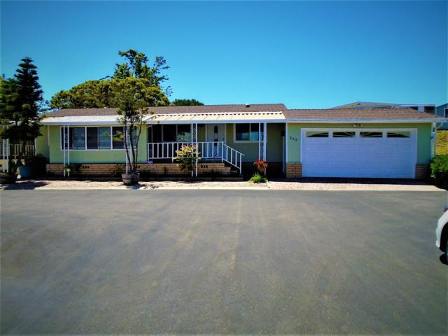 3340 Del Sol Blvd #245, San Diego, CA 92154 (#170049534) :: Neuman & Neuman Real Estate Inc.
