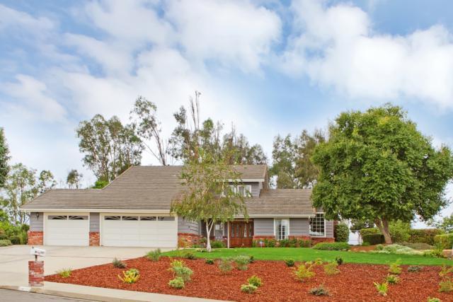 1627 Yucatan Way, Fallbrook, CA 92028 (#170049562) :: Coldwell Banker Residential Brokerage