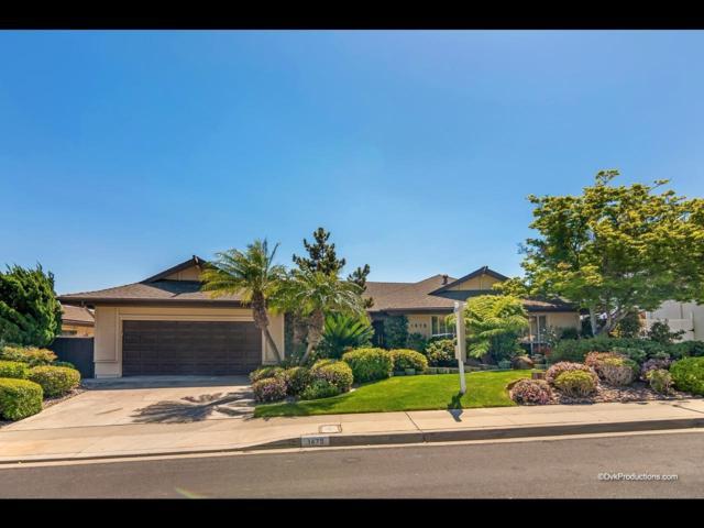 1479 Hillsmont Drive, El Cajon, CA 92020 (#170049588) :: Group 46:10 Southern California