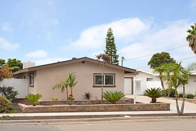 4963 Mount Harris Dr., San Diego, CA 92117 (#170049591) :: Group 46:10 Southern California