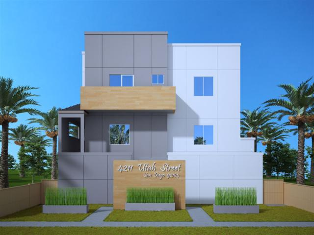 4211 Utah Street #2, San Diego, CA 92115 (#170049604) :: Group 46:10 Southern California