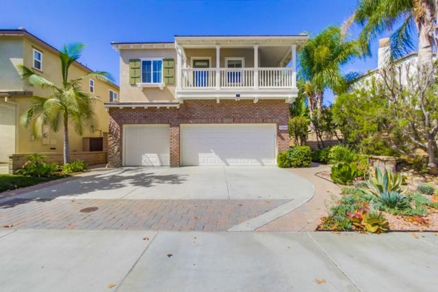 12854 Briarcrest Pl, San Diego, CA 92130 (#170049635) :: Coldwell Banker Residential Brokerage