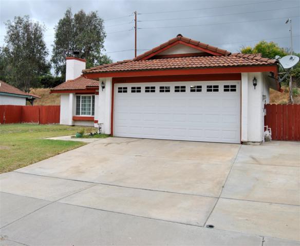 14922 Amso Street, Poway, CA 92064 (#170049651) :: Coldwell Banker Residential Brokerage