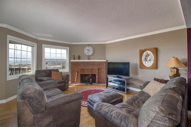 1802 Mckee St C7, San Diego, CA 92110 (#170049740) :: Coldwell Banker Residential Brokerage