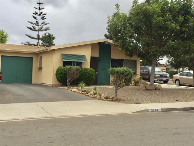 3544 Hollencrest Rd., San Marcos, CA 92069 (#170049749) :: Coldwell Banker Residential Brokerage