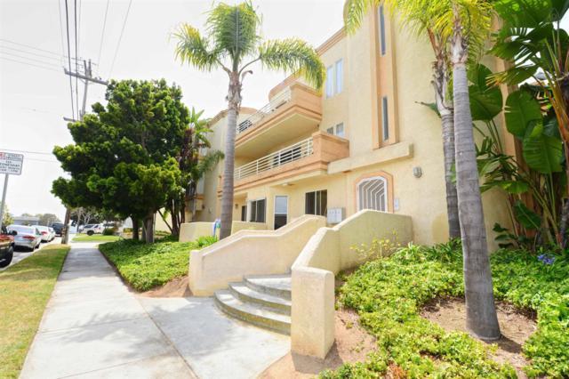 1703 La Playa Ave C, San Diego, CA 92109 (#170049752) :: Coldwell Banker Residential Brokerage