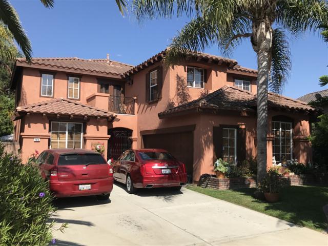 7876 Via Adelfa, Carlsbad, CA 92009 (#170049771) :: Coldwell Banker Residential Brokerage