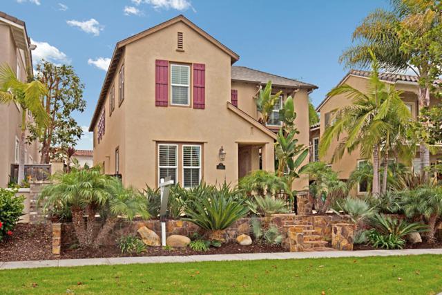 6252 Dartington Way, Carlsbad, CA 92009 (#170049783) :: Coldwell Banker Residential Brokerage