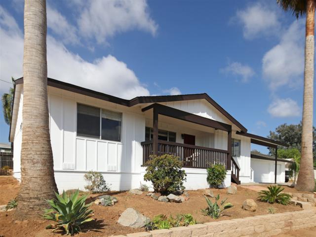 2441 Stockton Ln, Vista, CA 92084 (#170049816) :: Coldwell Banker Residential Brokerage