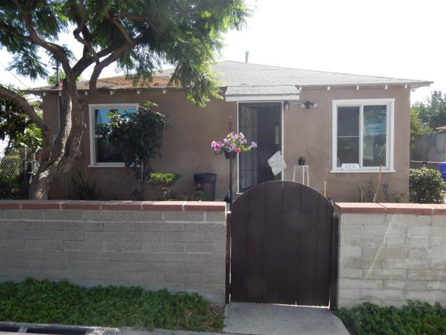 419 41St St, San Diego, CA 92102 (#170049818) :: Welcome to San Diego Real Estate