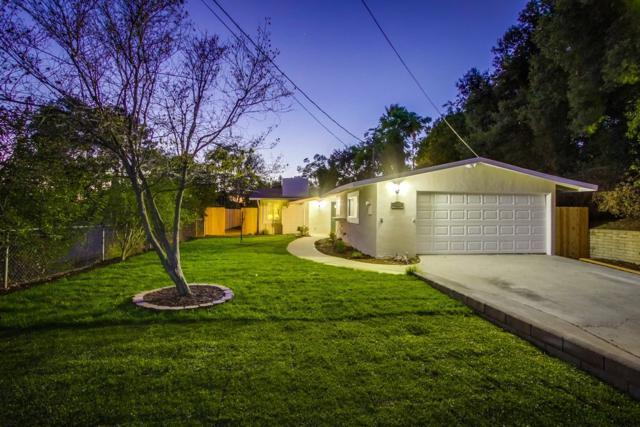 510 Lynden Ln, Fallbrook, CA 92028 (#170049823) :: Coldwell Banker Residential Brokerage