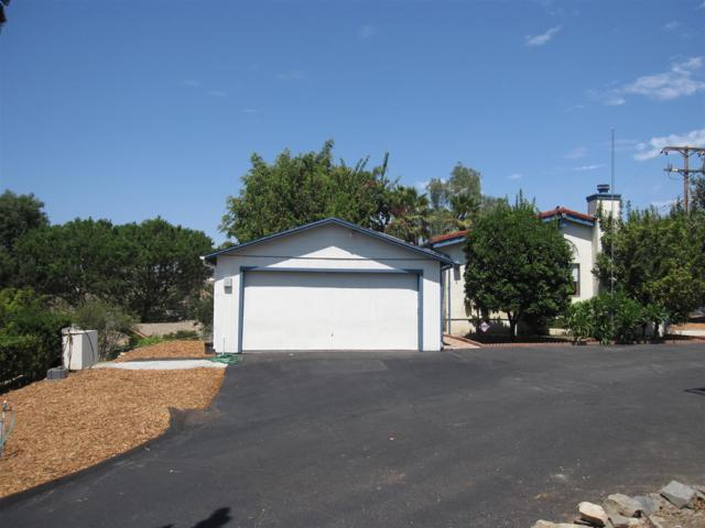 1142 York Drive, Vista, CA 92084 (#170049830) :: Coldwell Banker Residential Brokerage