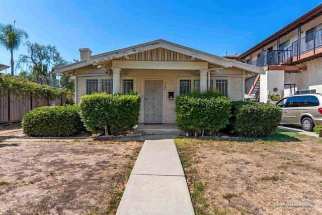 3542-44 32nd Street, San Diego, CA 92104 (#170049837) :: Welcome to San Diego Real Estate