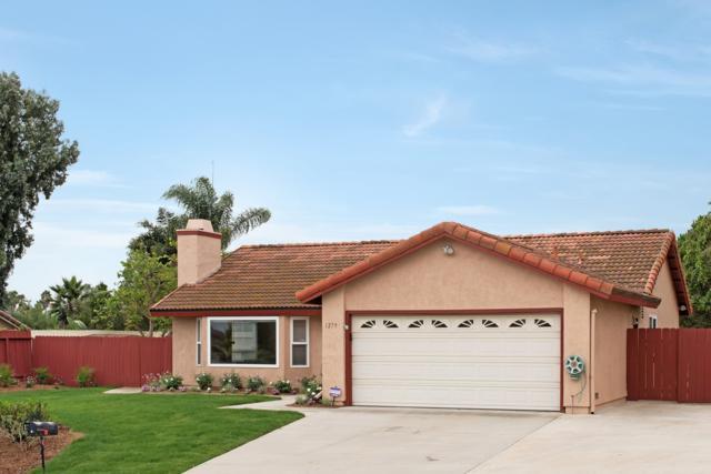 1279 Temple Heights Dr, Oceanside, CA 92056 (#170049841) :: Coldwell Banker Residential Brokerage