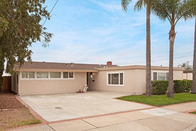 9165 Ronda Ave, San Diego, CA 92123 (#170049842) :: Whissel Realty