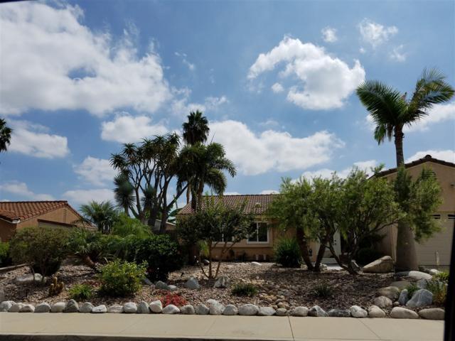 1095 Ponderosa, San Marcos, CA 92069 (#170049849) :: Coldwell Banker Residential Brokerage