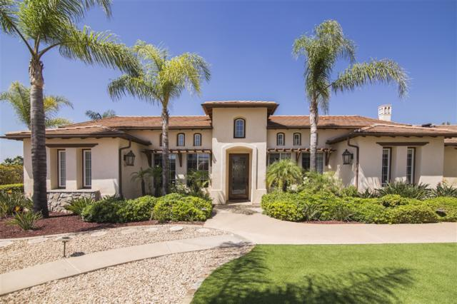 13660 Ash Hollow Crossing, Poway, CA 92064 (#170049850) :: Coldwell Banker Residential Brokerage