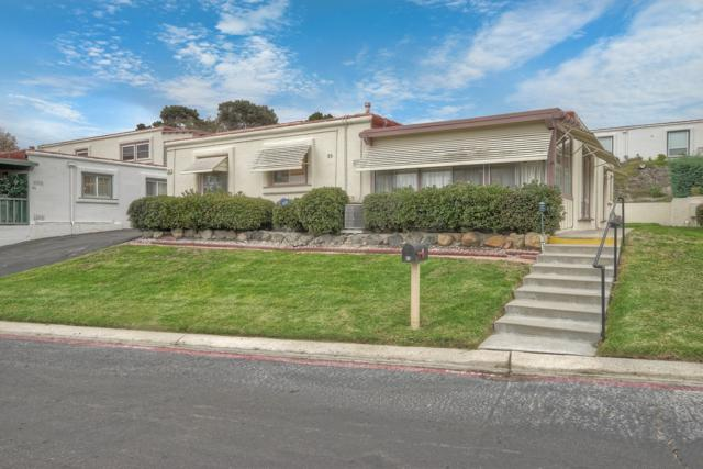 3621 Vista Campana S Unit 85, Oceanside, CA 92057 (#170049866) :: Coldwell Banker Residential Brokerage