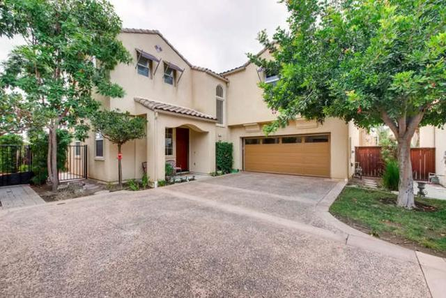 954 Mira Lago Way, San Marcos, CA 92078 (#170049869) :: Coldwell Banker Residential Brokerage