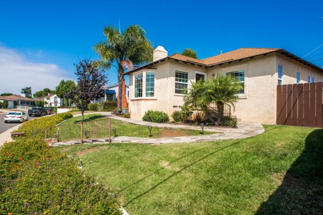 3110 Shadowlawn St, San Diego, CA 92110 (#170049896) :: Coldwell Banker Residential Brokerage