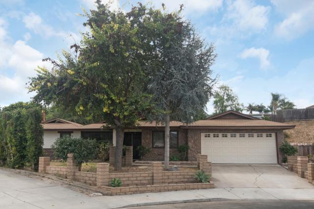 621 Adobe Cir, Oceanside, CA 92057 (#170049899) :: Coldwell Banker Residential Brokerage