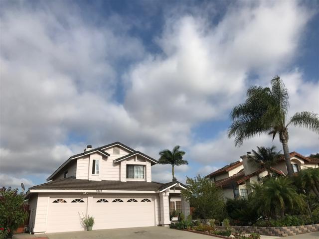 5219 Robinwood Drive, Oceanside, CA 92056 (#170049902) :: Coldwell Banker Residential Brokerage