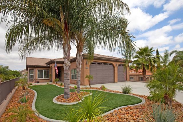 22878 Canyon Lake Dr S, Canyon Lake, CA 92587 (#170049910) :: Impact Real Estate