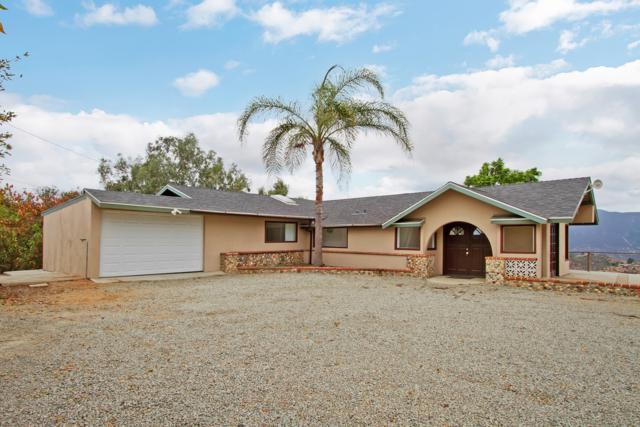 2470 Joan Lane, Fallbrook, CA 92028 (#170049914) :: Coldwell Banker Residential Brokerage