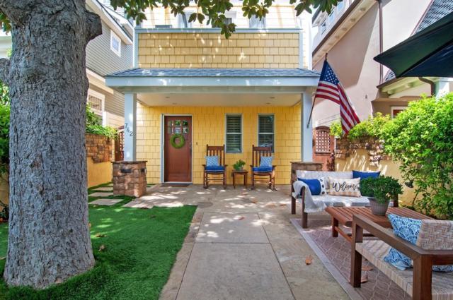 742 G Avenue, Coronado, CA 92118 (#170049919) :: Welcome to San Diego Real Estate