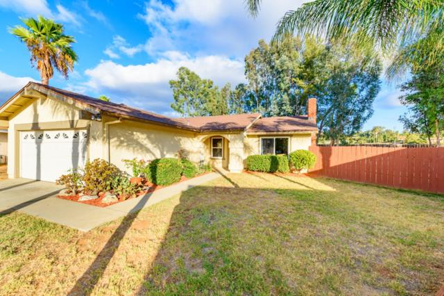 640 Valley Meadow Pl, Escondido, CA 92027 (#170049922) :: Coldwell Banker Residential Brokerage