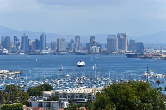 3346 Ullman St., San Diego, CA 92106 (#170049925) :: Welcome to San Diego Real Estate