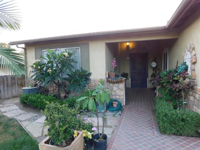 337 Magdalena Dr., Oceanside, CA 92057 (#170049926) :: Coldwell Banker Residential Brokerage