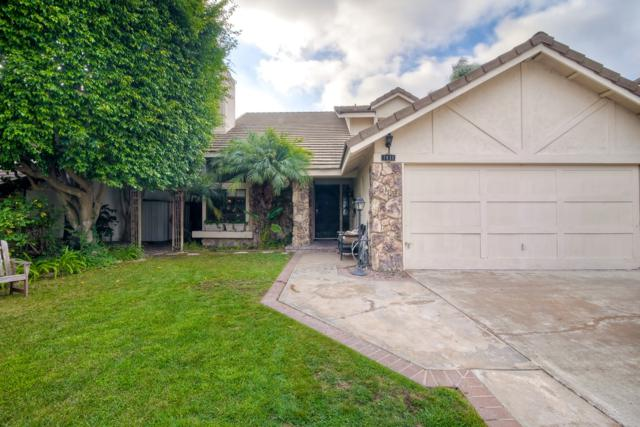 7411 Brava, Carlsbad, CA 92009 (#170049929) :: Coldwell Banker Residential Brokerage