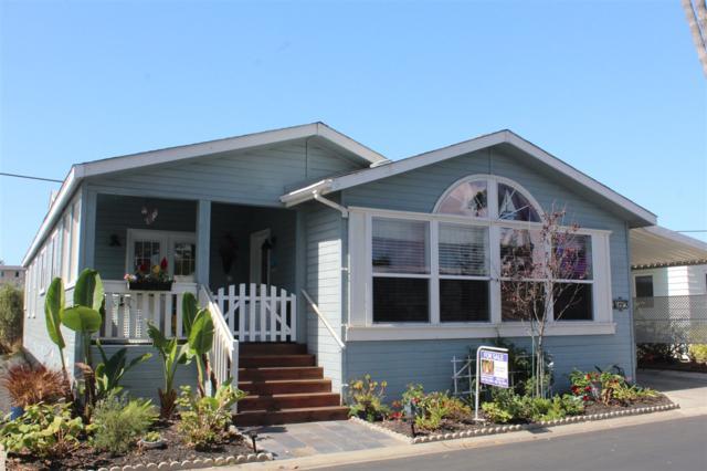 7225 San Luis #177, Carlsbad, CA 92011 (#170049935) :: Coldwell Banker Residential Brokerage