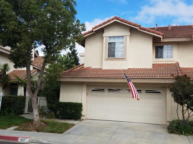11229 Caminito Inocenta, San Diego, CA 92126 (#170049937) :: Coldwell Banker Residential Brokerage