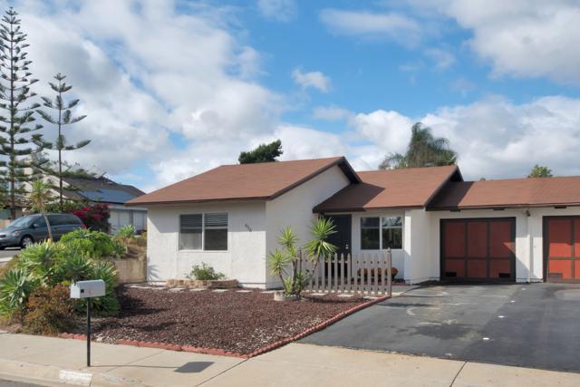 4518 Sunrise Rdg, Oceanside, CA 92056 (#170049939) :: Coldwell Banker Residential Brokerage