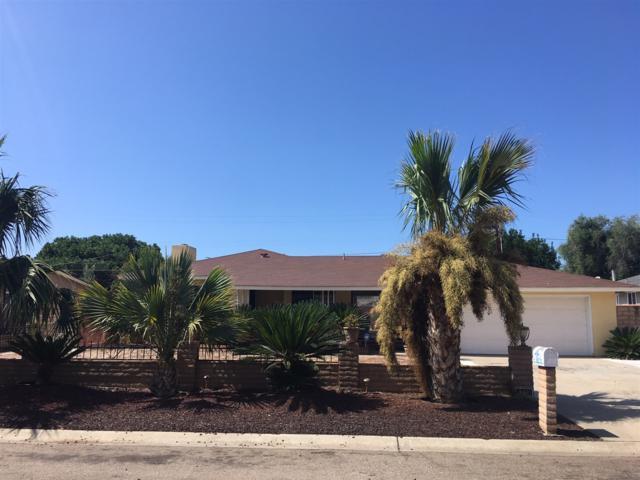 3718 Avenida Palo Verde, Bonita, CA 91902 (#170049940) :: Coldwell Banker Residential Brokerage
