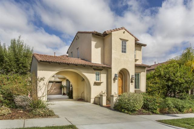 6420 Arches Way, Carlsbad, CA 92009 (#170049957) :: Hometown Realty
