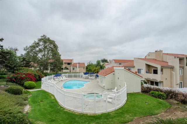 6901 Quail Pl G, Carlsbad, CA 92009 (#170050025) :: Hometown Realty