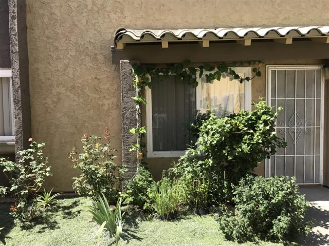 1669 Pentecost Way #3, San Diego, CA 92105 (#170050026) :: Neuman & Neuman Real Estate Inc.